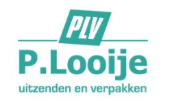 Afbeeldingsresultaat voor looije verpakkingen logo